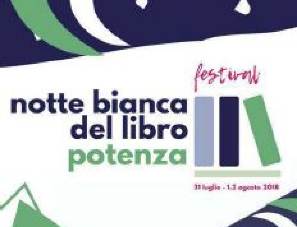 Notte Bianca del Libro Festival: al via la quarta edizione