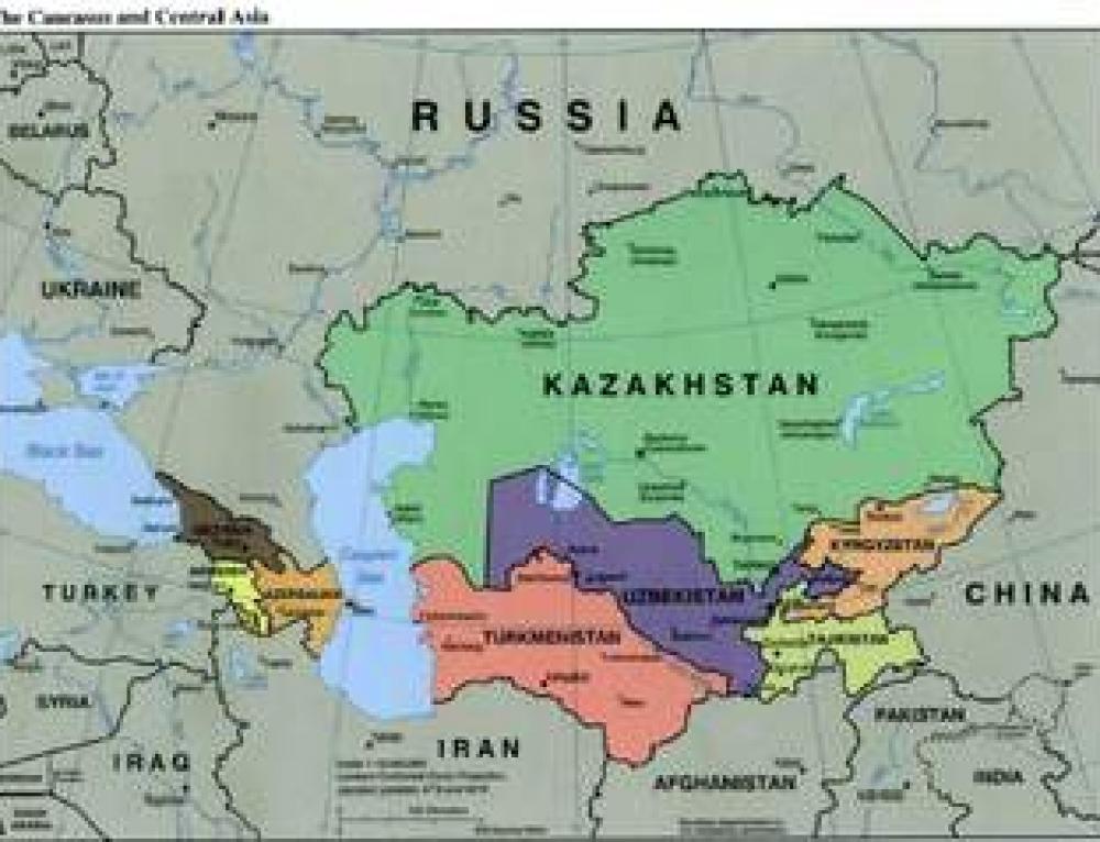 Brevi Cronache Epifaniche di un viaggiatore  seri/ale in Asia Centrale